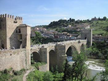 Puente de San-Martin