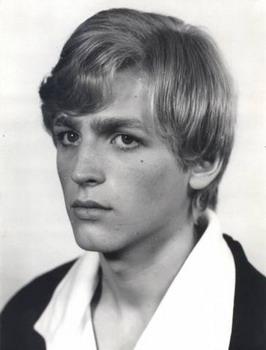 Игорь Красавин